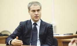 Владимир Панов: «Будет разрешено вести некоторые виды деятельности без регистрации ИП»