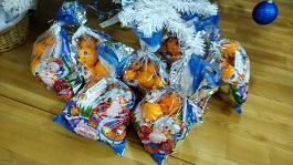 Более 260 кг фруктов для детских домов собрали нижегородцы в рамках благотворительной акции «Подари мандарин»
