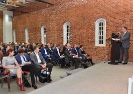 Члены НРО «Опора России» поддержали необходимость разработки программы повышения производительности труда и поддержки занятости в регионе