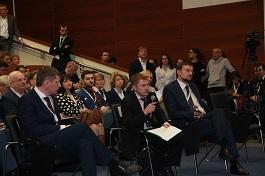 Александр Калинин: У «ОПОРЫ РОССИИ» есть конкретные предложения по «обелению» нелегального бизнеса