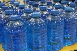 Внимание! Управлением Роспотребнадзора выявлена стеклоомывающая жидкость с превышением содержания метанола почти в 1000 раз