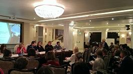 Члены НРО «Опора России» обсудили вопросы доступности городской среды для людей с ограниченными возможностями