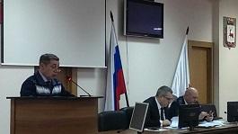 Муниципальную программу «Развитие туризма на территории города Нижнего Новгорода» обсудили на постоянной комиссии Городской думы
