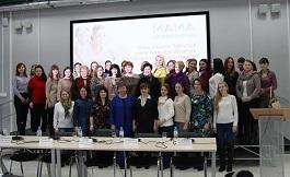 Владимир Панов: «Чаще всего женщины-предприниматели выбирают социальный бизнес»