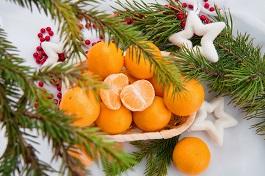 Предновогодняя акция «Подари мандарин» стартует в магазинах Нижнего Новгорода 20 декабря
