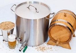 Мини-пивоварни вычитают из ЕГАИС