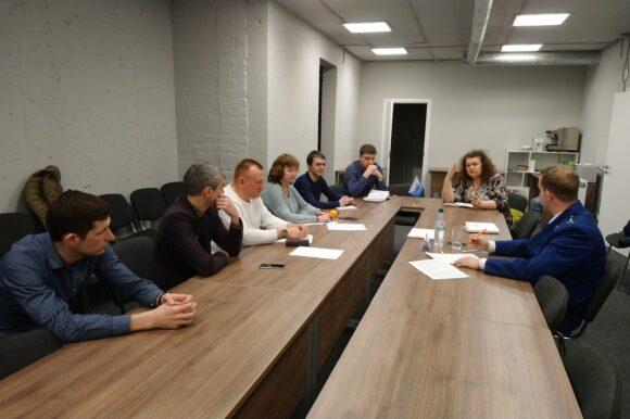 29 марта 2019 года прошел круглый стол на тему «Проблемные вопросы соблюдения законодательства о государственном и муниципальном контроле»