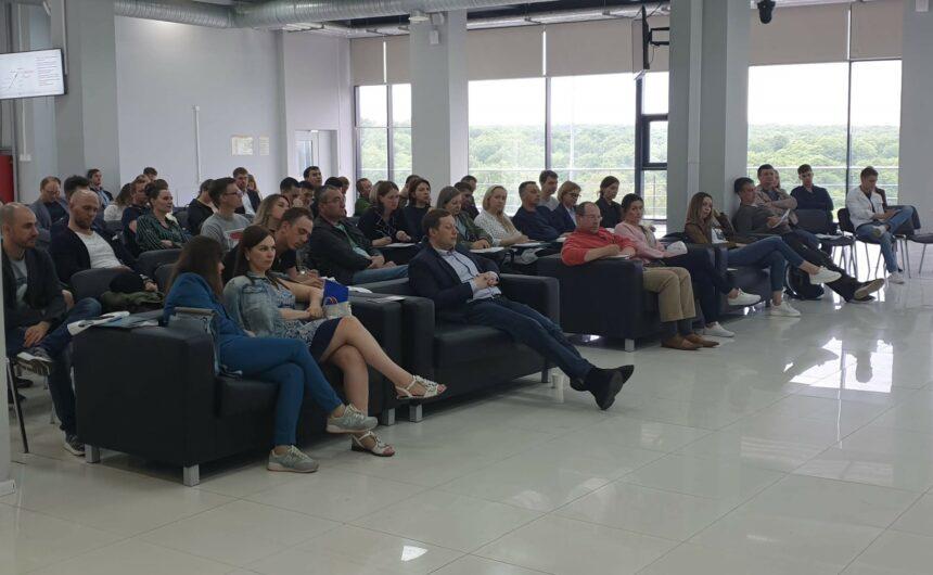 Проект «Малый бизнес большого города» стартовал в Нижнем Новгороде
