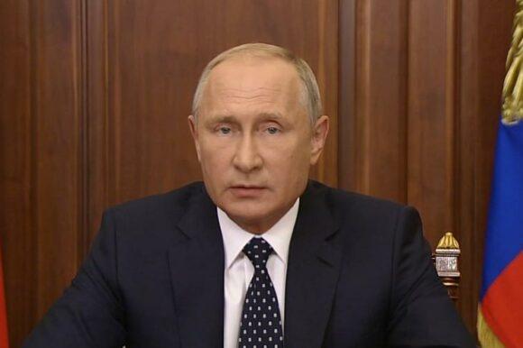 Президент РФ поручил кабмину ввести налоговый вычет за оздоровительные услуги