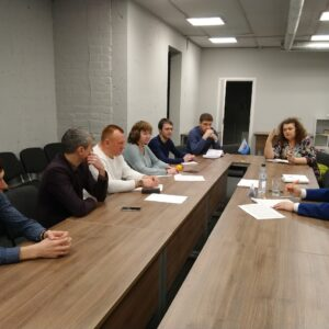 В прокуратуре Нижегородской области 5 ноября проводится день приема предпринимателей