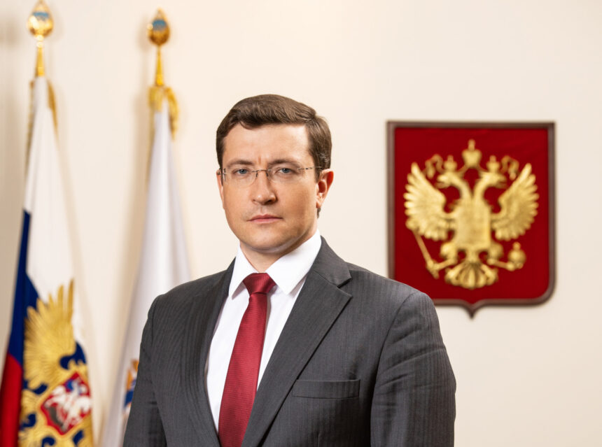 Глеб Никитин подписал Указ о мерах финансовой помощи работодателям, вынужденным приостановить деятельность