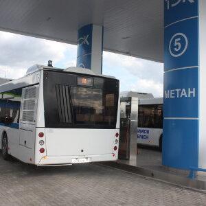 Для МСП субсидия на переоборудование транспорта на газ увеличена вдвое