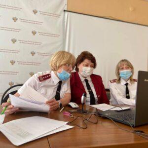 Управление Роспотребнадзора по Нижегородской области  проведет ZOOM–конференции для предпринимателей и юридических лиц по вопросам организации работы предприятий общественного питания и торговли